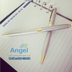 Bút Bi Kim Loại 02